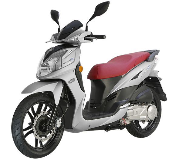SYM | Sanyang Motor - World Leading Two Wheelers