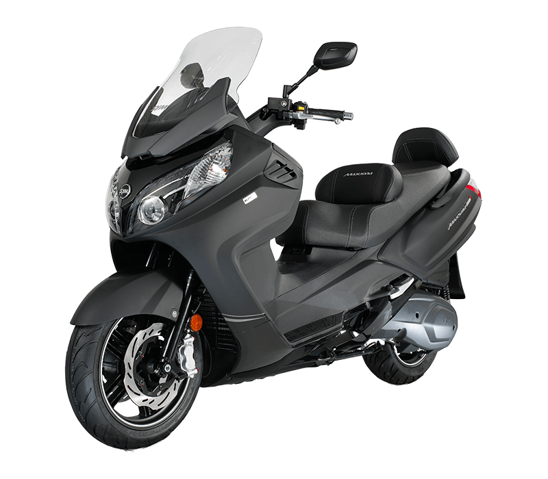 SYM Scooters | All Models | Sanyang Scooter Manufacturer in