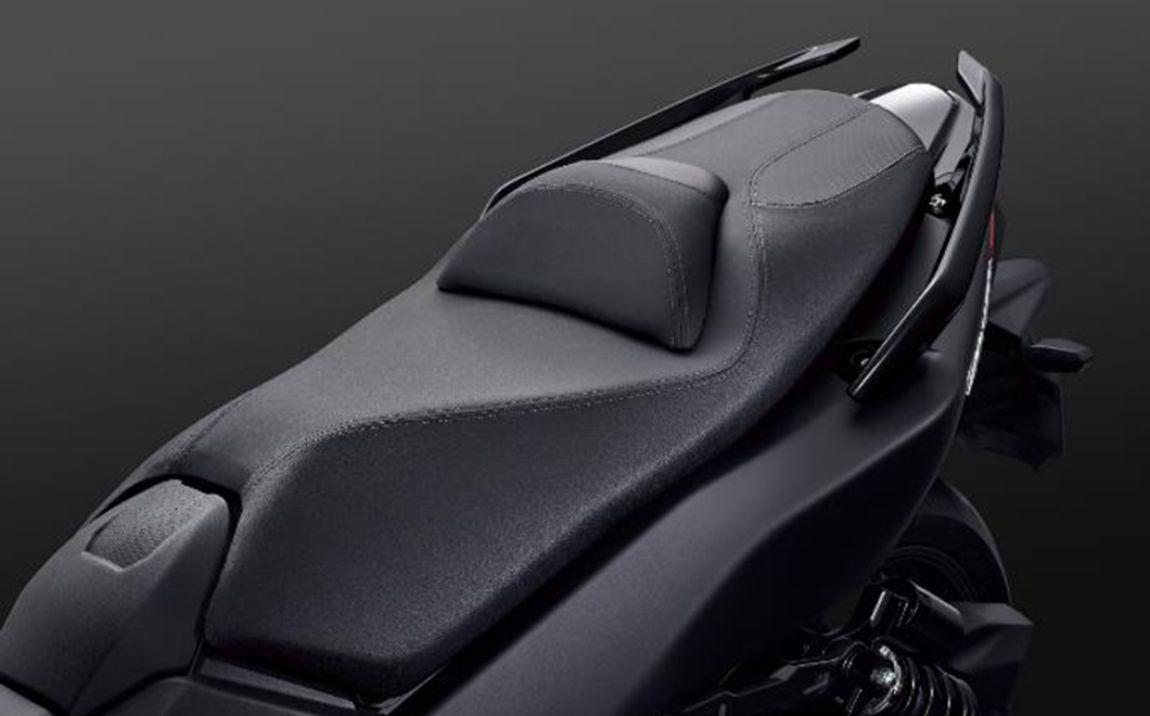 Ergonomic Seat Design